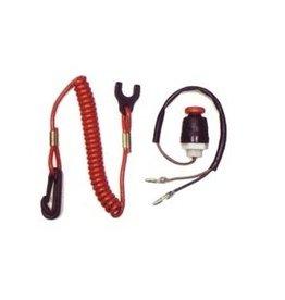 RecMar Aus-Taste Schalter (REC200)