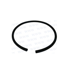 RecMar Parsun F40 Fuel Pipe B Φ5Xφ10X710 (PAF40-05000019EI) (PAF40-05000019EI)
