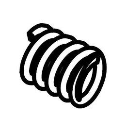 RecMar Yamaha / Parsun Frühling Twist, Swing Verbindung (PAF15-07090017)