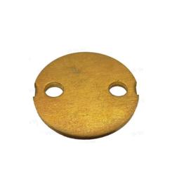 RecMar Yamaha / Parsun Schürze, Accelorator (PAF15-07090008)