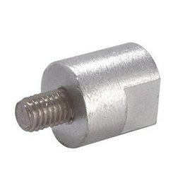 Tecnoseal Zink-Anode Yanmar (27210-200200) 30 mm x 20 mm