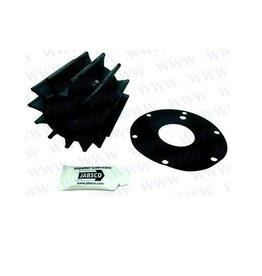 JABSCO Caterpillar / Jabsco Impeller (Fp3N4859) (JAB17370-0001)