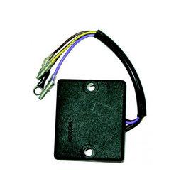 RecMar Mercury U.P.M. 5200 Drehzahlbegrenzer / Elektro Geschwindigkeitsbegrenzung Modul Für 30/125 PS 821889A +