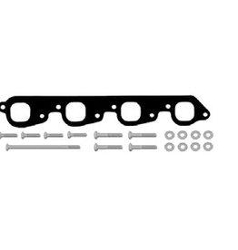 Osco Crusader Abgaskrümmer Montagesatz für OSC7992 & OSC7993