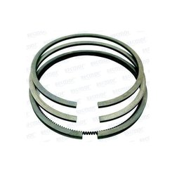 RecMar Yanmar Kolbenringsatz 1GM10-20-30 Std. 2GM20C 2GM20F 3GM30 (REC721575-22500)
