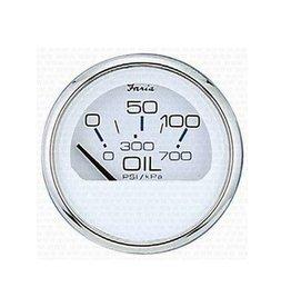 Faria Öldruckanzeige
