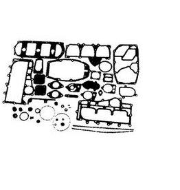 RecMar Mercury / Mariner Dichtungssatz 50 PS 3cil 86,87 / 55/60 PS 88-90, seriennummer: (USA0B122930-0D000749 / BEL9469200-9683054 / CAN0A721308+) | (GLM39336)