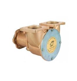 RecMar Detroit Wasserpumpe Diesel 12V71TI, 12V92TA, 16V149TA (8927296 18780)