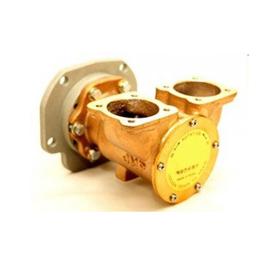 RecMar Detroit Wasserpumpe Diesel POMP353, 453, 471 (5145578 5145577 5145576)