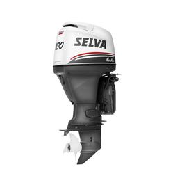Selva Mercury / Mariner/Tohatsu Fernbedienungs-Add-On-Kit 8/9,9/15 PS 4-Takt (856553A2)