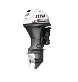 Selva Selva Dorado 50 PS EFI 4-Takt