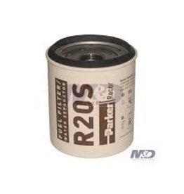 Ersatzelement für Dieselfilter RAC230R2