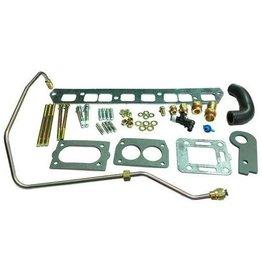 Mercruiser Montagesatz für Bogen (HOT20560-MK)