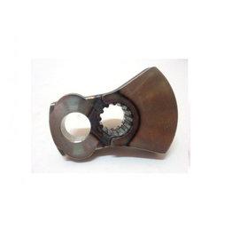 RecMar Yamaha Kurbelwelle 3 25B/BMH/BWH/VE/B07 - E25 BMH/HMH 30 G/HMH/W/HWL/HWC - E30 HMH 61N-11432-00