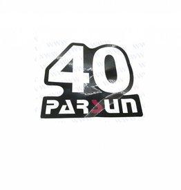 RecMar Parsun F40 / F50 Und F60 Mark(Back), Top Cowling (PAF40-08000003)
