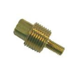RecMar Volvo Penta anode AQ 30, 31, 40, 41MD 19, 21, 27, 29,32- 2001, 2002, 2003 Connecting plug for anode 838928