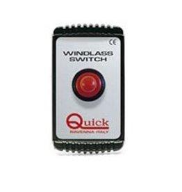 Quick Ankerwinde Schalter (automatisch)