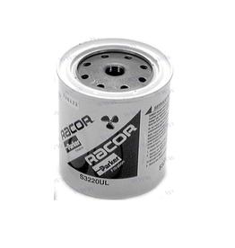 Racor Wasserabscheidende Kraftstofffilterelement (RACS3220UL)