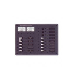 Blue Systems Leistungsschalter-Panel (BS8176)