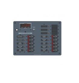 Blue Systems Leistungsschalter-Panel (BS8403)