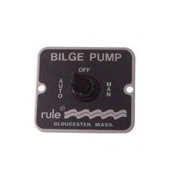 Rule Schaltpanel Bilgenpumpe (RU45)