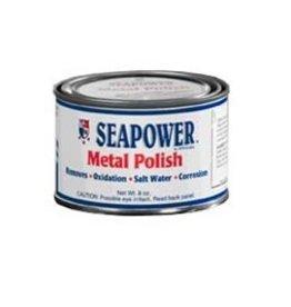 Seapower Epifanes Seapower Metallpolitur 227 Gramm