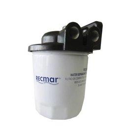 RecMar Bracket + Kraftstofffilter 855686 (GLM24950)