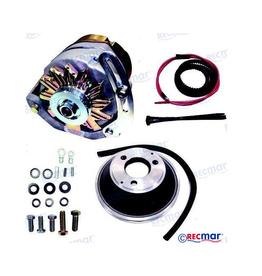 RecMar Mercruiser 3.7L Generator Conversion Kit (REC18-5953)