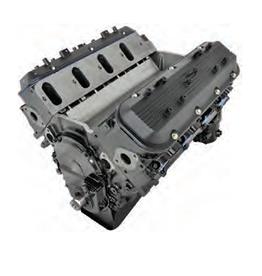 Mercruiser GM MerCruiser/OMC/Volvo 8.1L 496 H.O. V8 420/425 PS 01+ 8M0137121