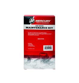 Mercruiser MerCruiser 4.5L & 6.2L (2014+) 100 Hour Service Kit (8M0147052)