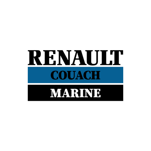 Renault Couach