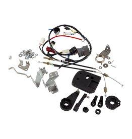 Suzuki Suzuki Remote Control Attachment Kit 25 PS (2006-2014) (67130-95J02)