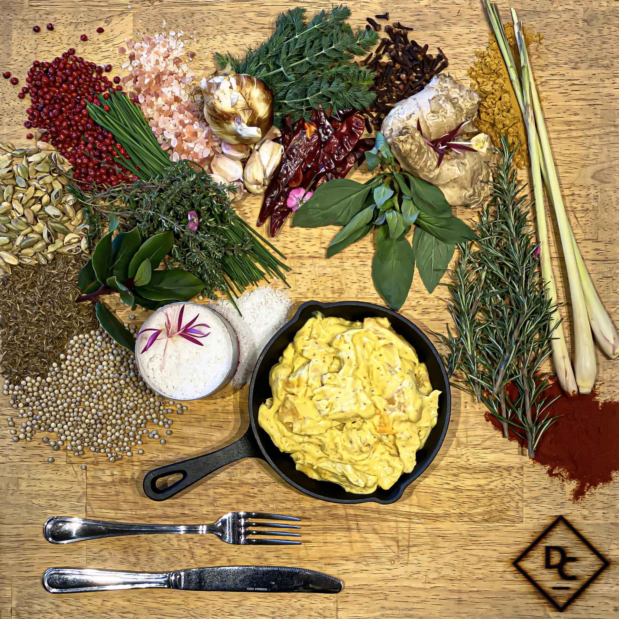 Kip in honing-mosterdsaus-1