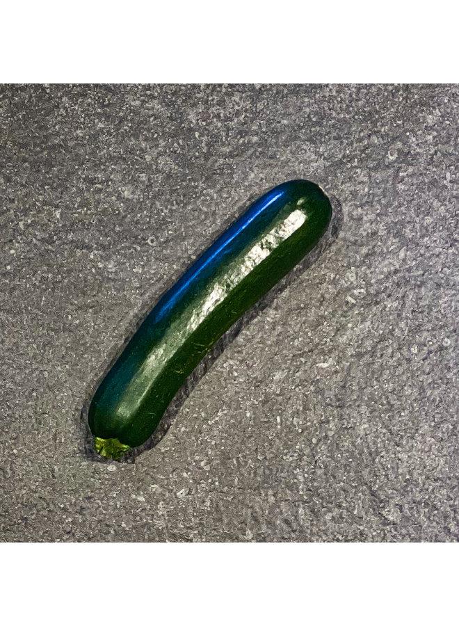 Courgette groen