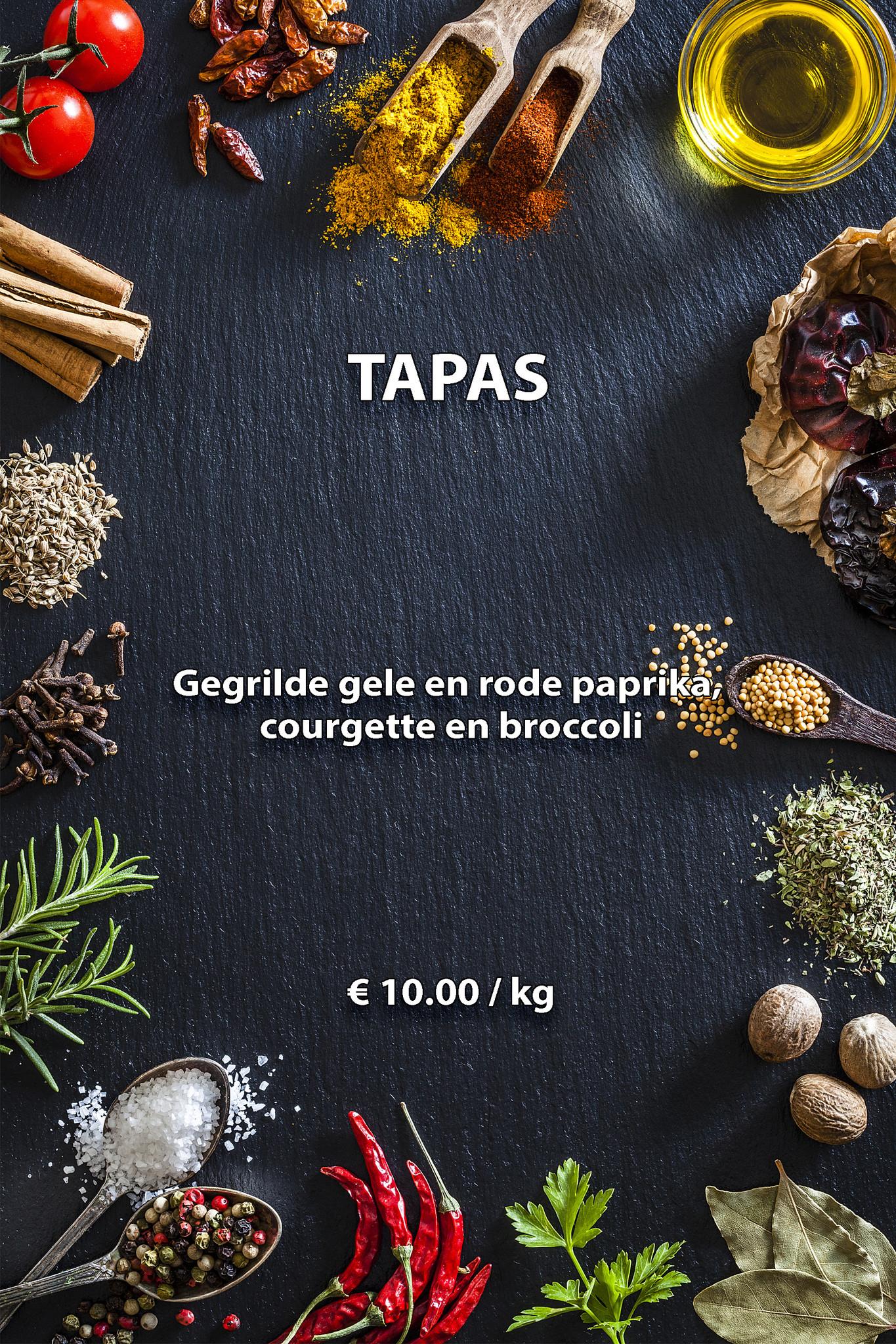 Gegrilde groenten-1