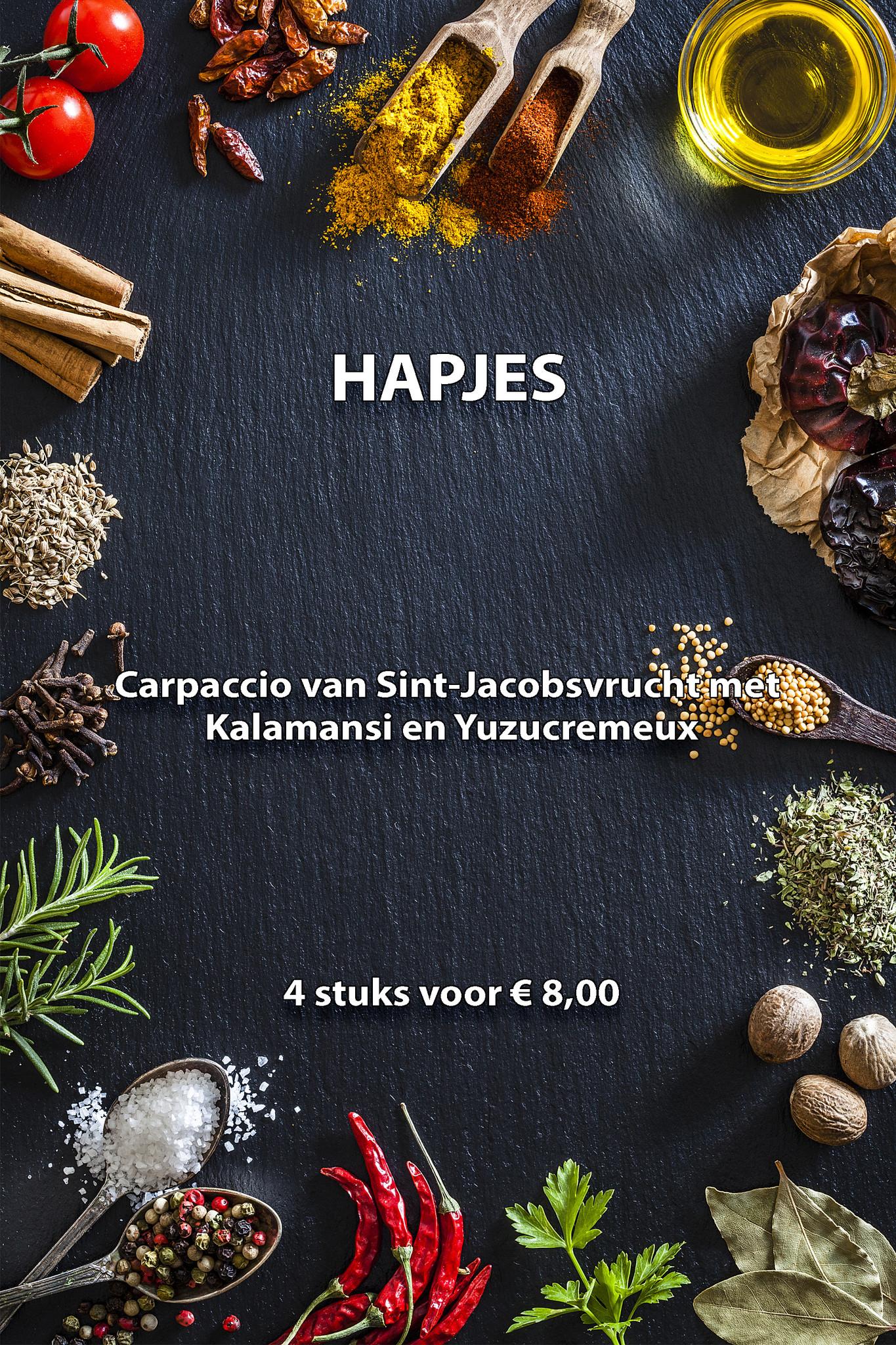 4 hapjes Sint-Jacobsvrucht-1