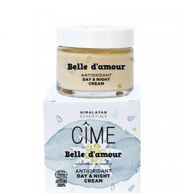 Cîme cîme Belle d'amour - Antioxidant dag & nachtcrème