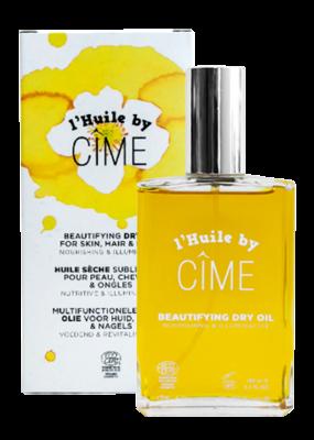 Cîme cîme l'Huile by Cîme - Droge olie voor de huid, haren en nagels-