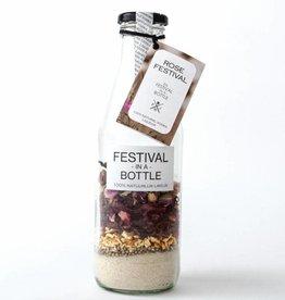 Festival in a bottle festival in a bottle rose