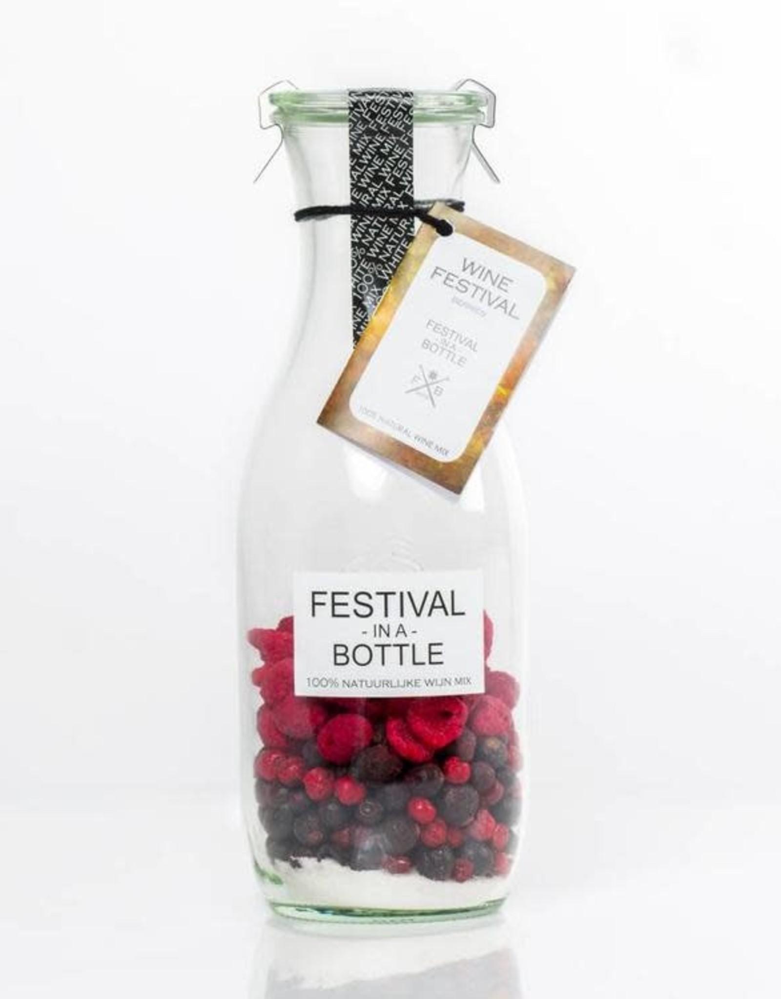Festival in a bottle festival in a bottle wine berries