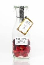 Festival in a bottle festival in a bottle wine strawberry
