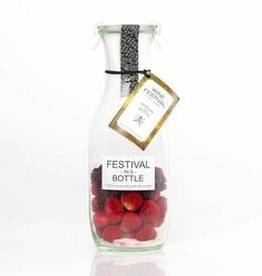 Festival in a bottle festival in a bottle wine strawberry