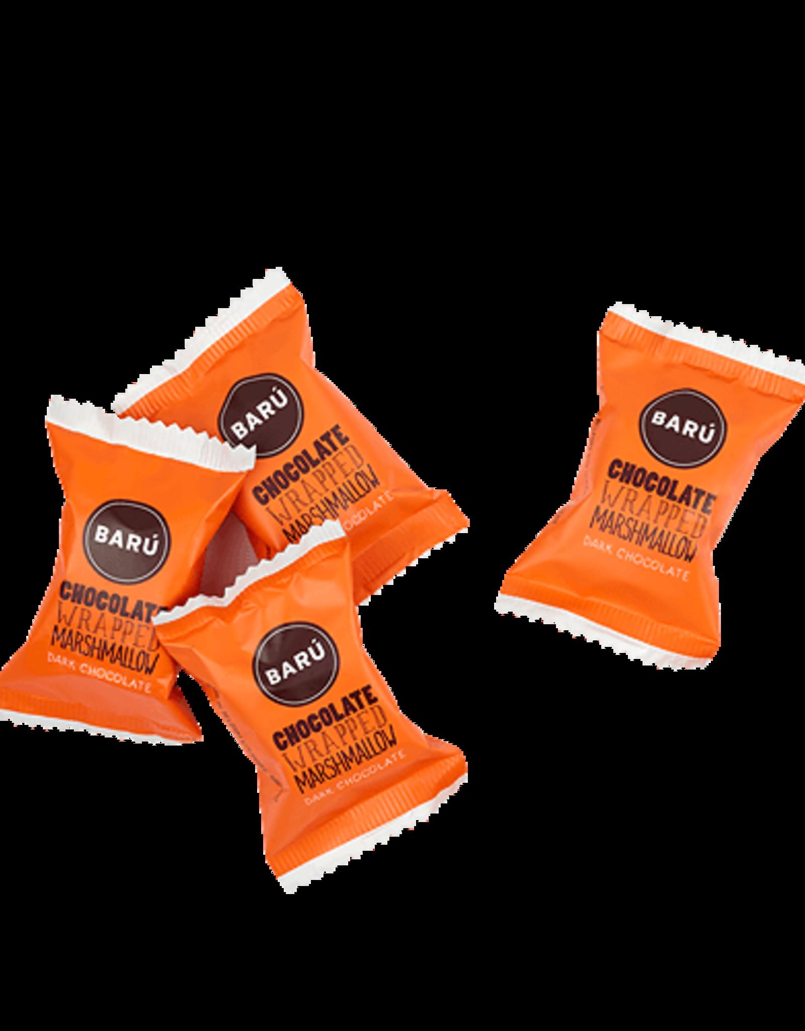 Baru Baru Marshmallows Dark Chocolate