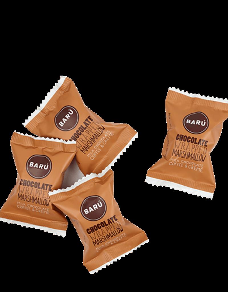 Baru Baru Marshmallows Milk Chocolate Coffee & Creme