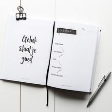 Zoedt zoedt leuke lijstjes invulboek