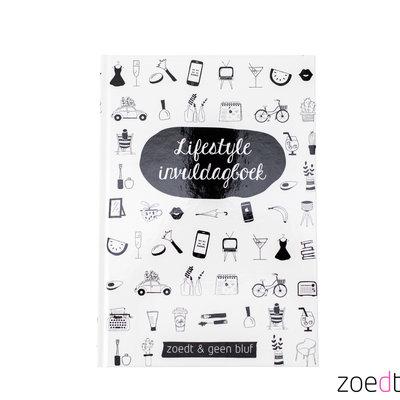 Zoedt zoedt lifestyle invuldagboek