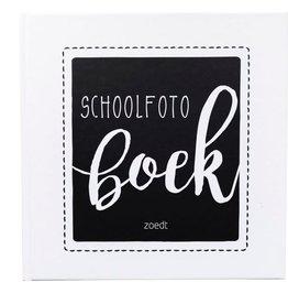 zoedt zoedt schoolfotoboek