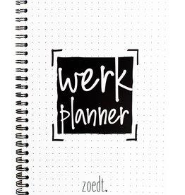 zoedt zoedt werkplanner