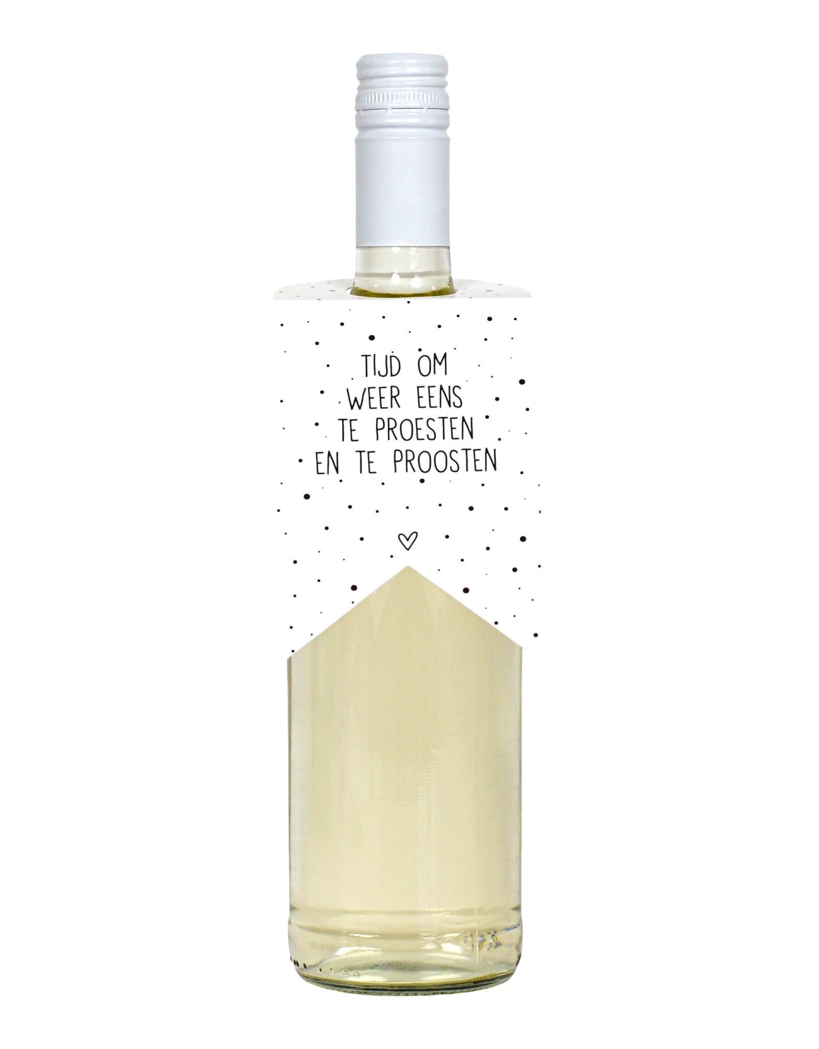 zoedt Zoedt flessenhanger
