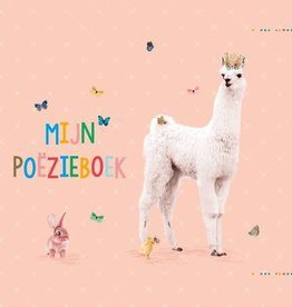 Enfant Terrible Enfant Terrible poëzieboek lama